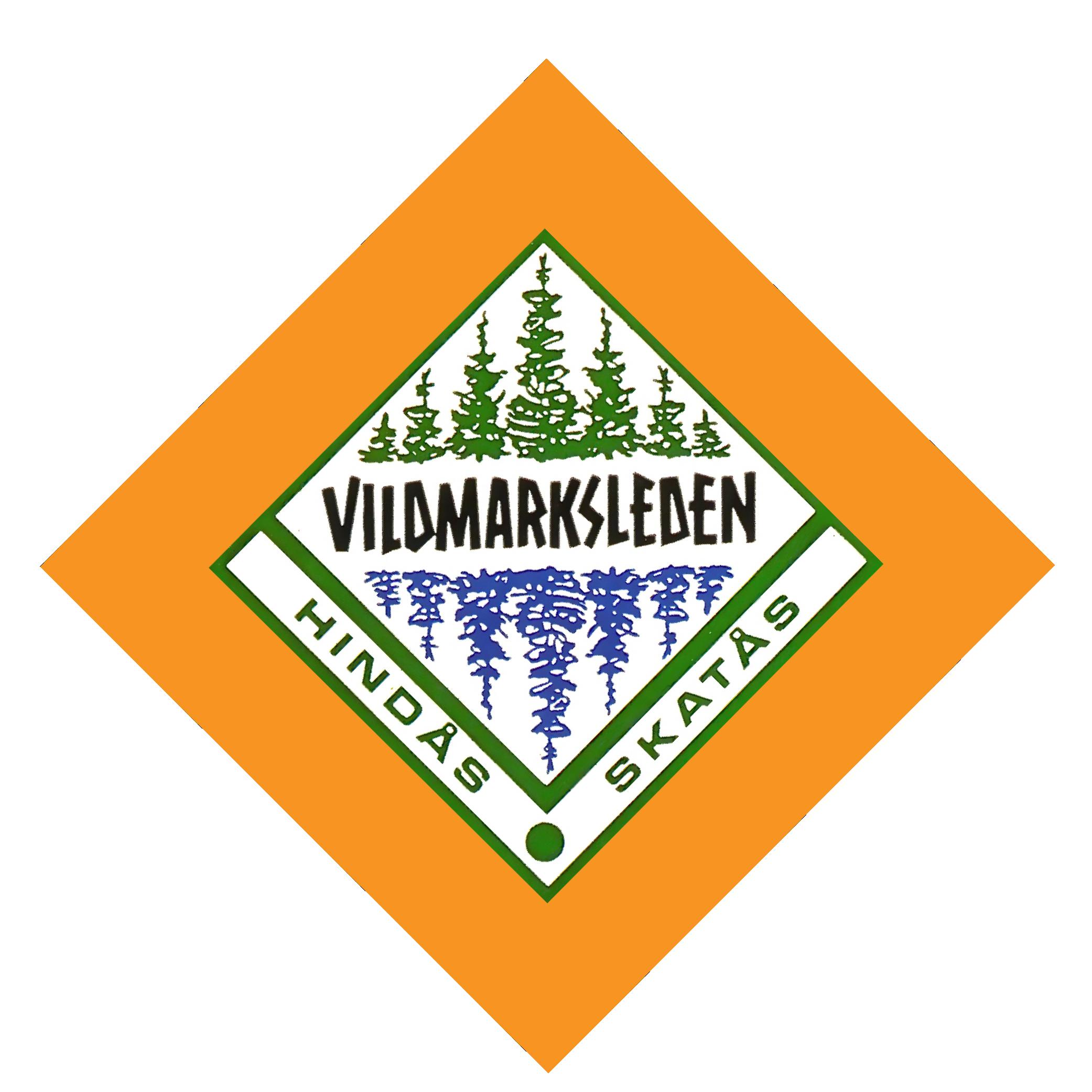 Vildmarksleden Hindås - Skatås